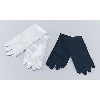 Childs Gloves. Black