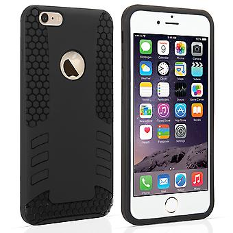 iPhone 6 Plus grænsen Combo sag - sort