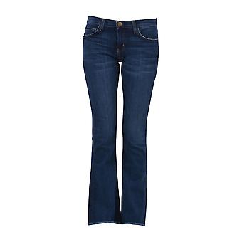 Current Elliot Damen 14770400LOVED Blau Baumwolle Jeans
