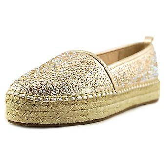 INC International Concepts Womens Caleyy Closed Toe Loafers