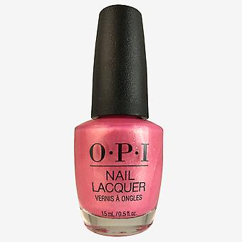 OPI Lacquer-Princess Rule!
