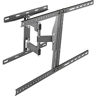 VIVANCO BFMO6560 Full Motion XXL Wall Bracket for up to 85