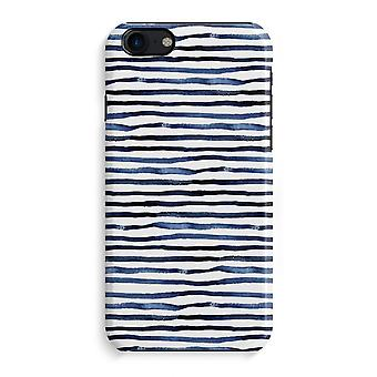 iPhone 7 Full Print Case (Glossy) - Surprising lines