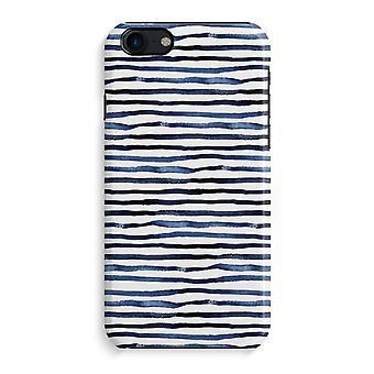 iPhone 7 Full Print Case - Surprising lines