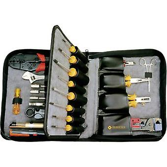 Electrical contractors Tool bag (empty) Bernstein