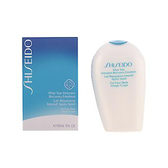 Shiseido After Sun Intensive Recovery Emulsion 150ml New Unisex