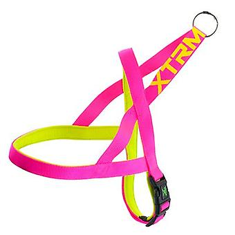 Nayeco Harness X-TRM Flash Neon Pink Size L