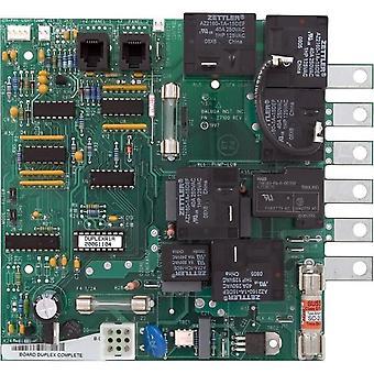 Balboa 51230 PCB Duplex Analog