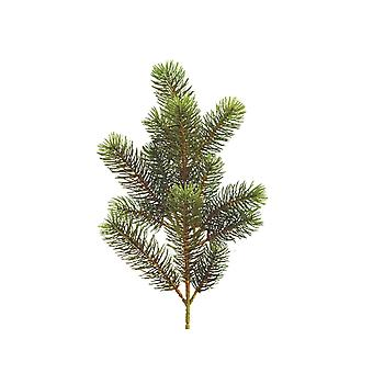 50cm Artificial Pine Branch for Christmas Crafts | Artificial Christmas Pine