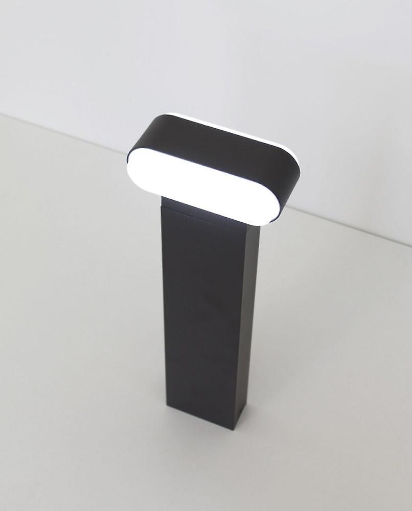 LED path light SITKA 50 cm darkgrey IP44 daylight 10611