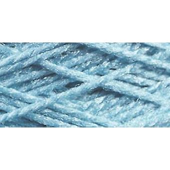 Needloft Craft Yarn 20yd-Sail Blue