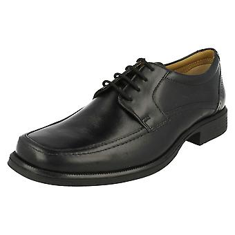 Mens Formal de Clarks zapatos mango primavera