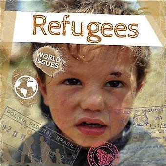 Refugees by Harriet Brundle