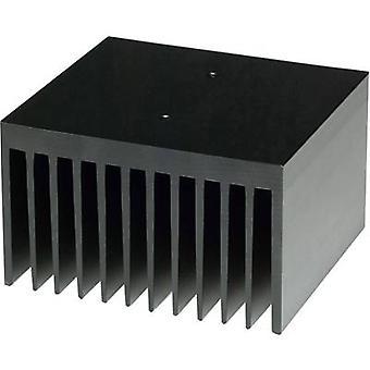 Värme sink 0.9 C/W (L x b x H) 100 x 111,5 x 67,5 mm Finder 077.55