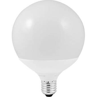 Müller Licht LED EEC A+ (A++ - E) E27 Globe 13 W = 75 W Warm white (Ø x L) 120 mm x 159 mm dimmable 1 pc(s)