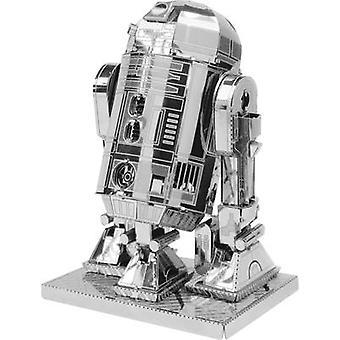 Model kit Metal Earth Star Wars R2-D2