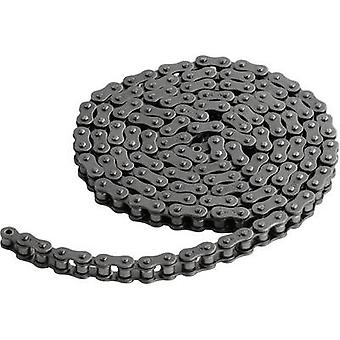 Steel Roller chain Modelcraft 1000 mm