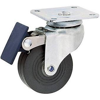 Draaibare wielen 1 PC('s) Mc Crypt 304446 50 mm laadcapaciteit (max.): 35 kg