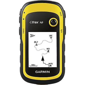 Garmin e-Trex10 Outdoor GPS Geocaching, Hiking World