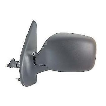 Left Mirror (Manual) for Nissan KUBISTAR 2003-2008