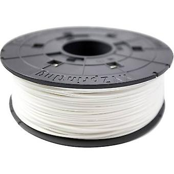 Filament XYZprinting PLA 1.75 mm White 600 g Junior