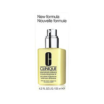Clinique Dramatically Different Moisturizing Lotion+ 4.2Oz New InBox