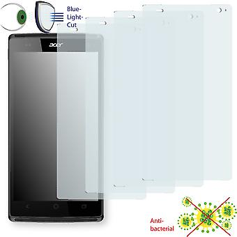 Acer Liquid Z5 Duo Displayschutzfolie - Disagu ClearScreen Schutzfolie