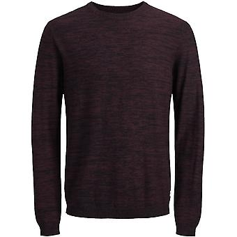 Jack & Jones New Fargo Knit Jumper