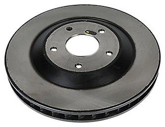 ACDelco 177-852 GM Original Equipment Front Disc Brake rougeor