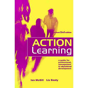 Action Learning by McGill & Ian