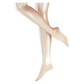 Фалке активных Бриз Sneaker носки - крем