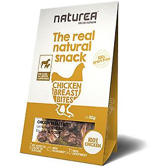 Naturea Snack para Perro de Pechuga de Pollo (Dogs , Treats , Natural Treats)