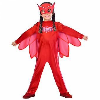Owlette maschere PJ - Costume bambino