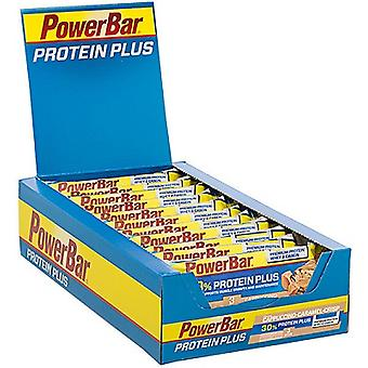 PowerBar Protein Plus 30% 15 Bars (Sport , Muscle mass , Proteins)