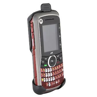 WirelessXGroup Swivel Holster Belt Clip for Motorola i465 Clutch (Black)