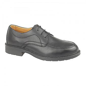 Amblers Steel FS65 Safety Gibson / Womens Ladies Shoes / Safety Shoes