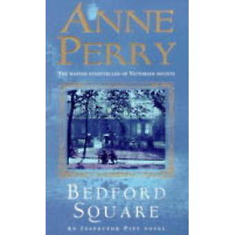 Bedford Square di Anne Perry - 9780747262312 libro
