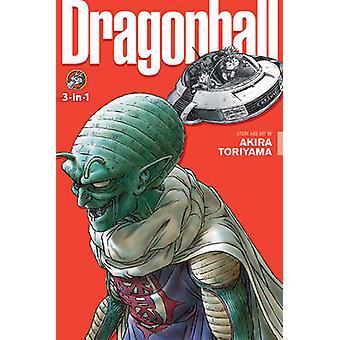Dragonball - Vols. 10-11 & 12 av Akira Toriyama - 9781421556123 bok