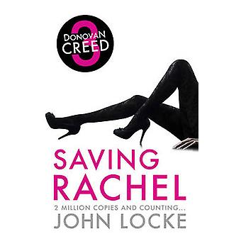 Zapisywanie Rachel przez John Locke - 9781781852347 książki