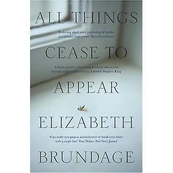 Alles von Elizabeth Brundage - 9781784296896 Buch erscheinen nicht mehr
