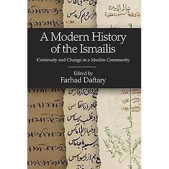 Uma história moderna das ismaelitas - continuidade e mudança em um muçulmano C