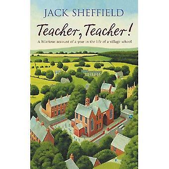 Teacher, Teacher!