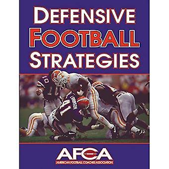 Defensieve voetbal strategieën (American Football Coaches Ass)
