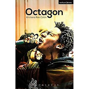 Octagon (Modern Plays)