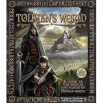 Tolkien's World: a Guide to the Places and People of Middle-Earth
