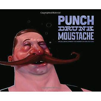 Punch Drunk mustasch