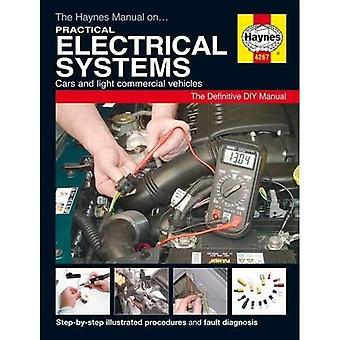 Haynes Practical Electrical Manual