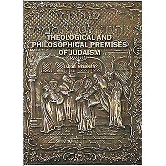 Theologische und philosophische Voraussetzungen des Judentums