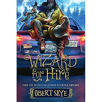 Wizard for Hire (Wizard for Hire)