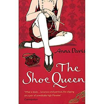 De koningin van de schoen